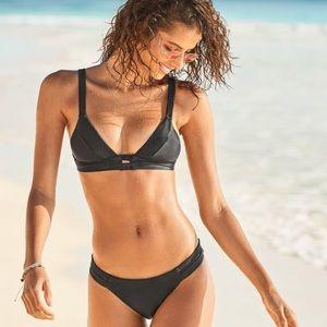 Adore me black bikini